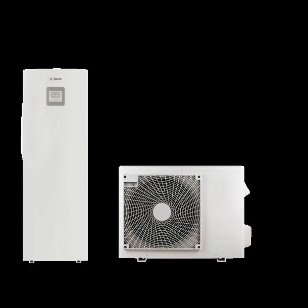 Bosch compress 3000 awms u bufferbeholder bosch for Thermorossi ecotherm 3000