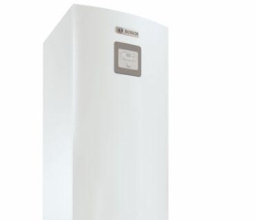 Compress 6000 AWM indedel - Luft til vand varmepumpe - Bosch - Andresens Bioenergi A/S