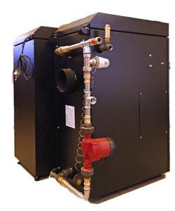 Monteringssæt - Andresens Bioenergi A/S